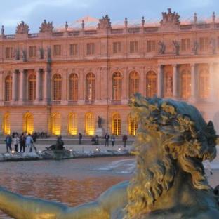 Lully à Versailles dans Musique 01