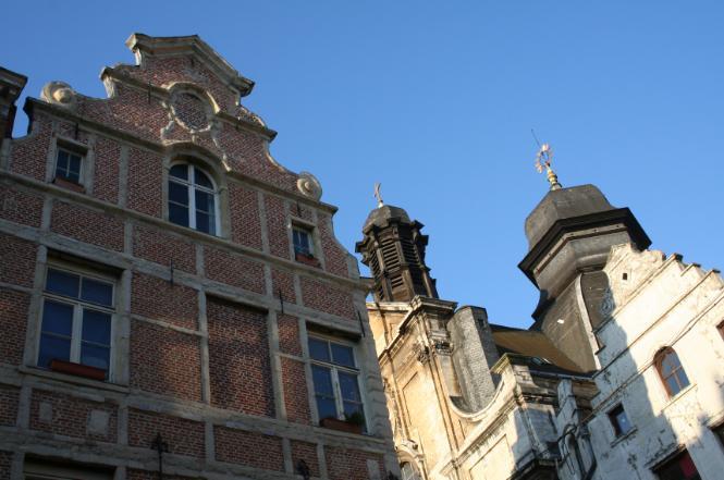 Quartier de Notre-Dame d