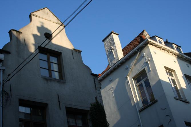 Quartier de Notre-Dame de Bon Secours