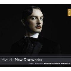 Nouvelles découvertes du répertoire vivaldien dans Musique newsdiscoveries