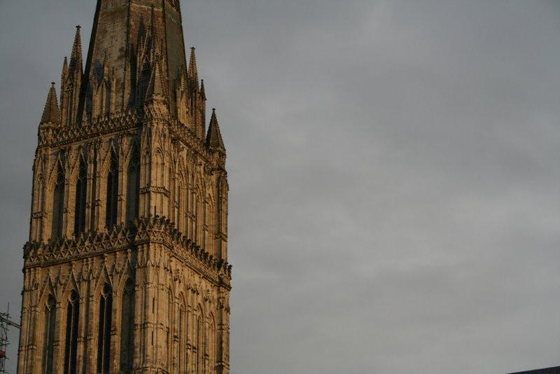 A la découverte du Sud-Ouest de l'Angleterre - Salisbury 1 dans Angleterre img0837