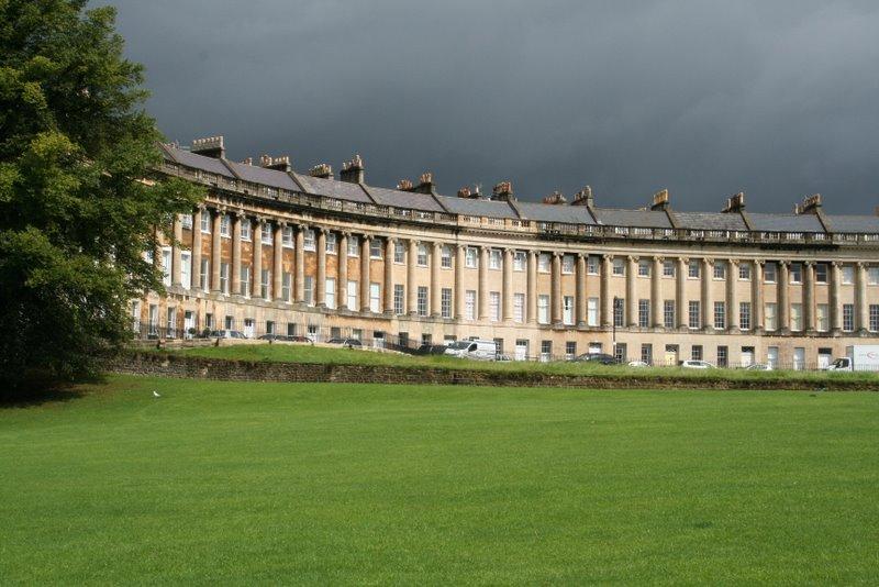 A la découverte du Sud-Ouest de l'Angleterre - Bath dans Angleterre img0905