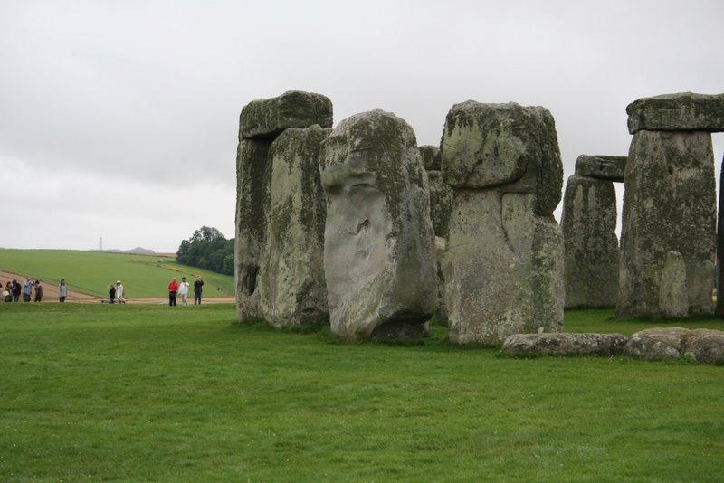 A la découverte du Sud-Ouest de l'Angleterre - Stonehenge et Winchester dans Angleterre img0119