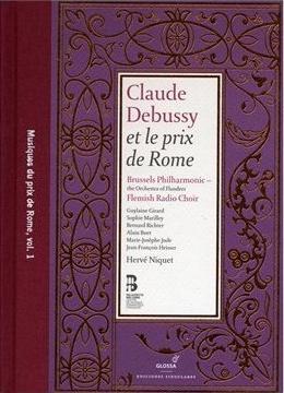 Debussy : inédits par… Hervé Niquet dans Musique glossa
