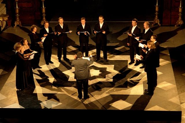 Chants et soupirs des Renaissants selon Paul Van Nevel dans Musique 680ed296bba85f3729581931bebcb51e